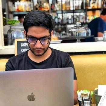 Rohit Motwani